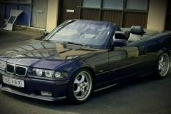 BMW325Gudjon