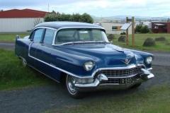Cadillac55Hallgrimur