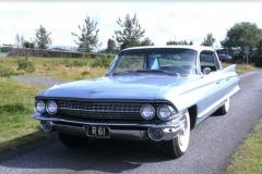 Cadillac61Hallgrimur