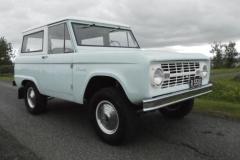 FordBroncoHallgrimur