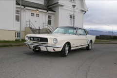 FordMustang1966Olafur