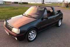 Peugeot205Runar