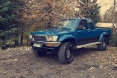 ToyotaHilux91Odinn