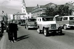Þjóðhátíð 1977