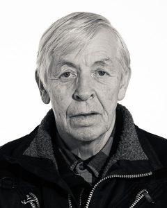 Árni Þorsteinsson