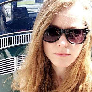 Kristín Sunna Sigurðardóttir