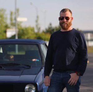 Hafþór Rúnar Sigurðsson