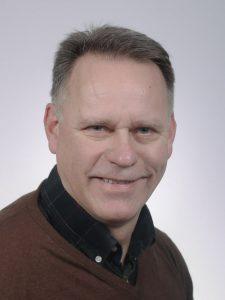 Stefán Halldórsson